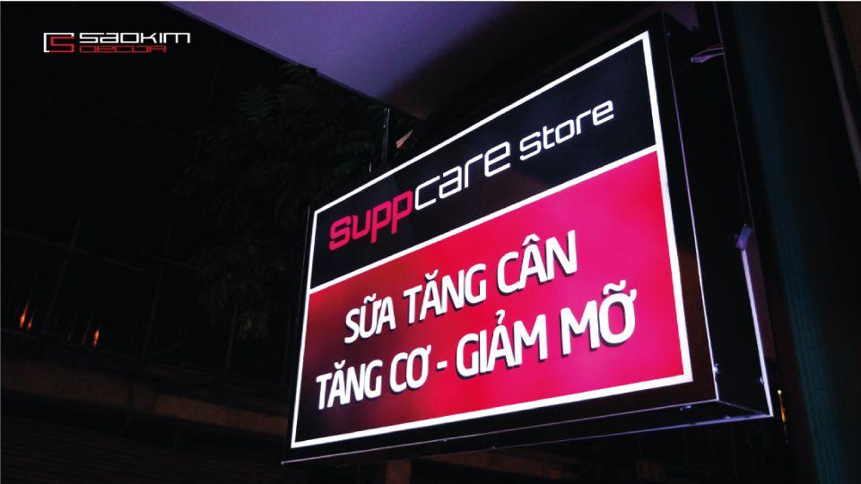 Biển quảng cáo ở Vinh, Nghệ An